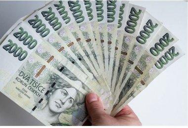 pujcka do 10000 bes bankovniho uctu