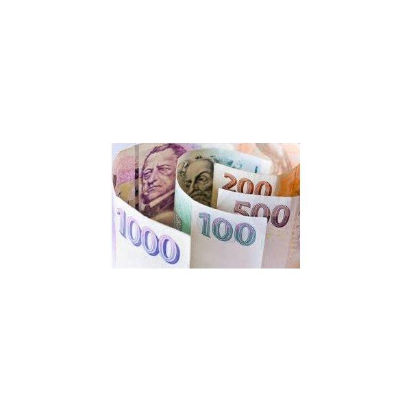 Rychlá půjčka první půjčka zdarma