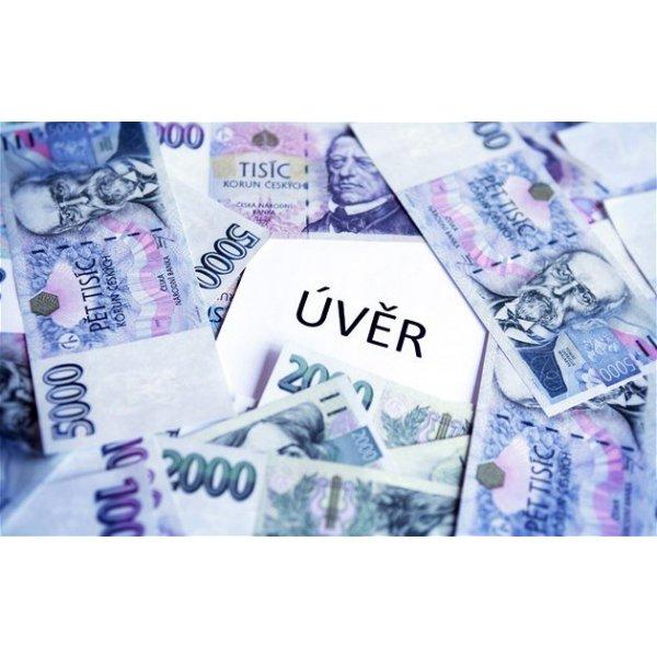 Nebankovní půjčka jaroměř csfd